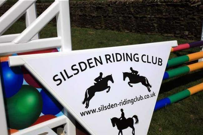 Silsden Riding Club is hosting a fundraising extravaganza.