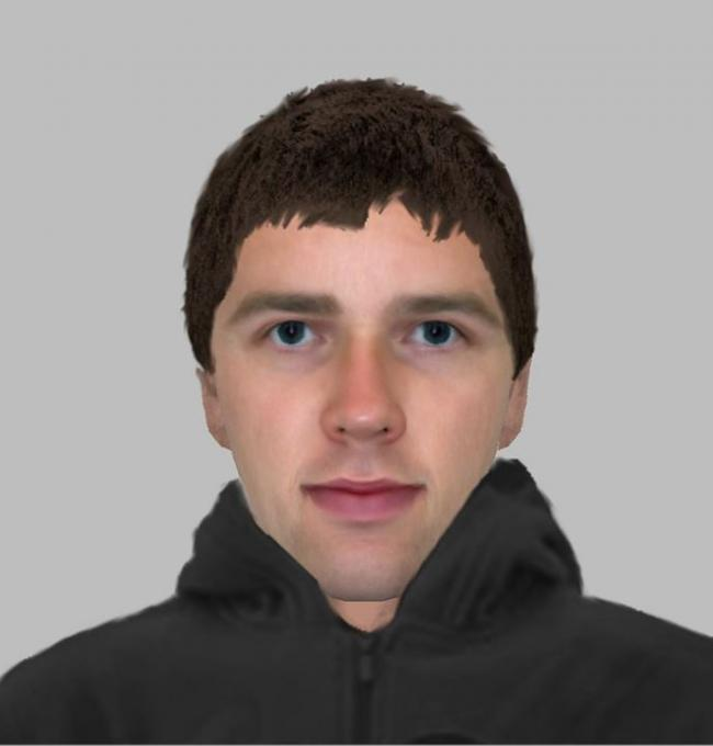 E-fit appeal after daylight robbery in Bradford