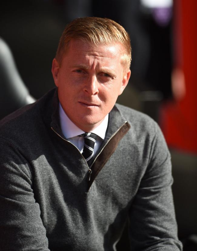 Garry Monk has parted company with Birmingham  Picture: Daniel Hambury/PA Wire