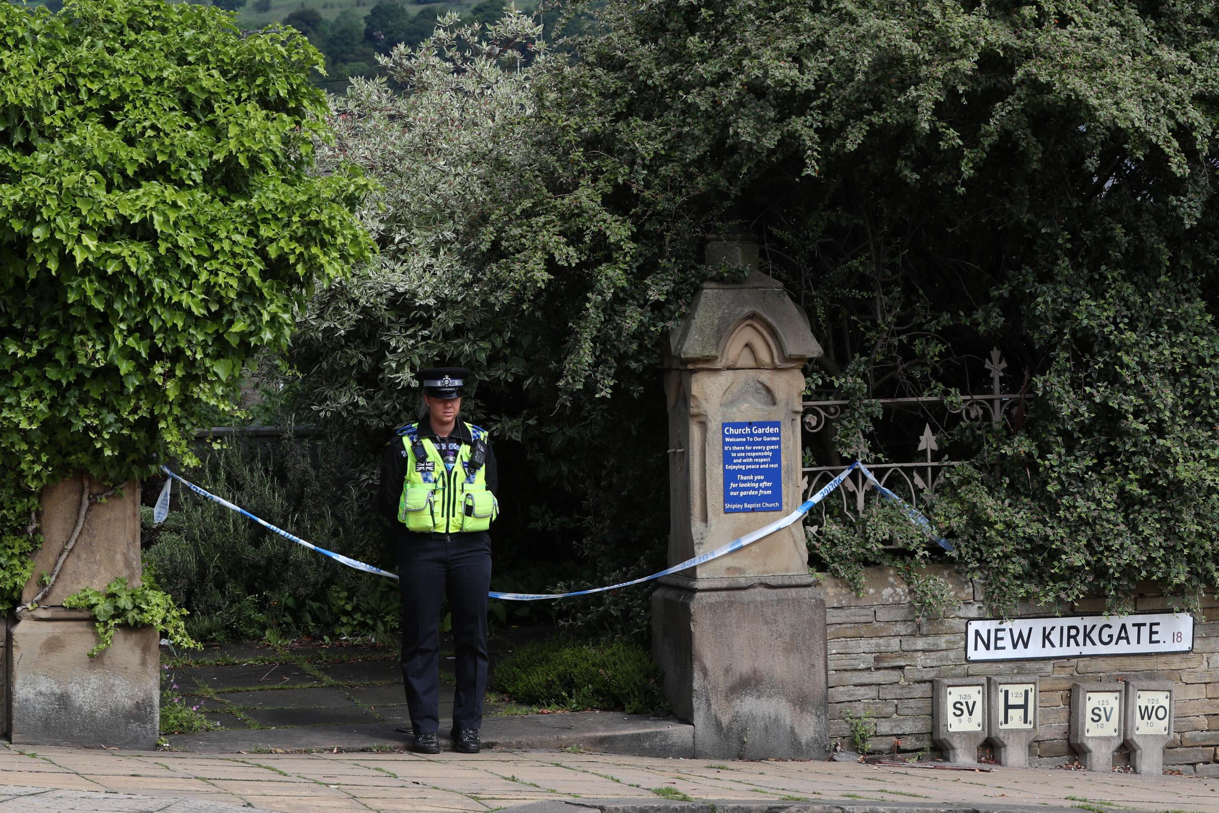 Police investigate report of serious sexual assault in Shipley
