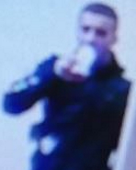 Bradford fraud - do you recognise this man?