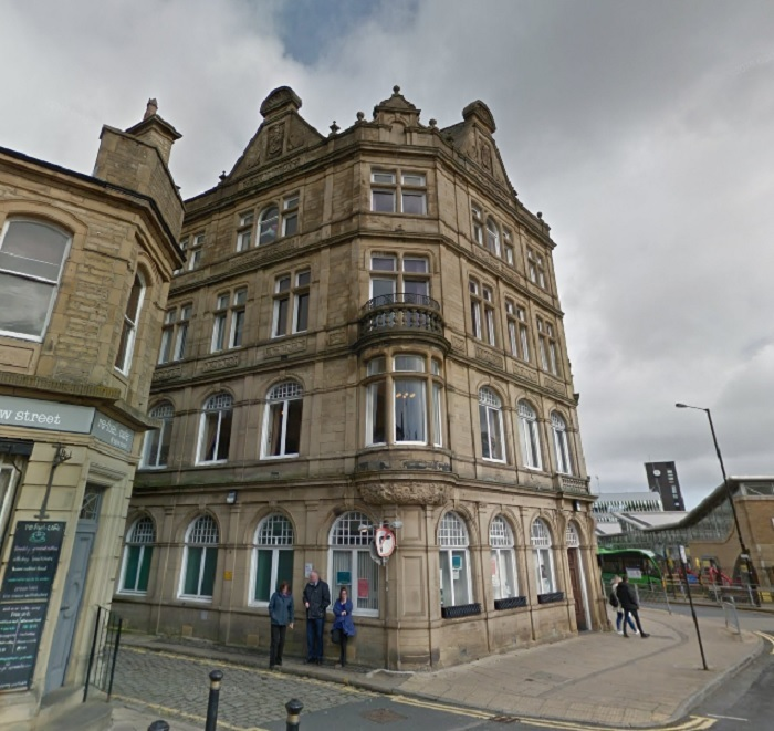 Project to boost Keighley needs local support to match million granted by Europe