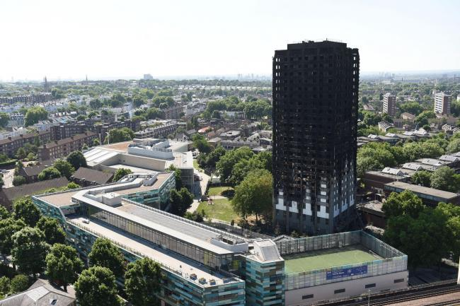 LETTER: Two years after Grenfell what have we achieved?