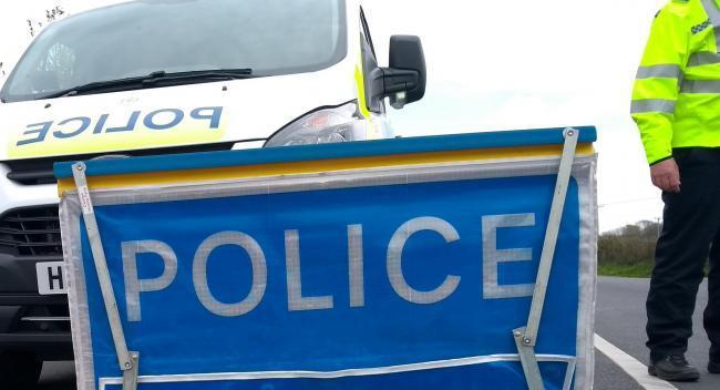 Police appeal for witnesses after serious crash in Halifax