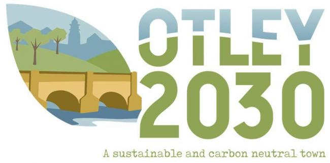 Otley 2030 has organised a meeting about climate change in the town