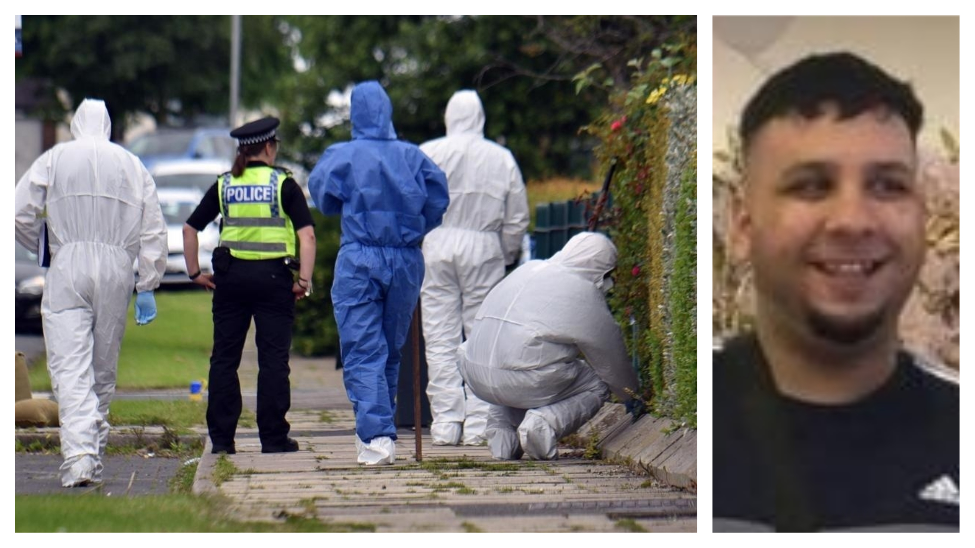 Case of sixth man charged with murder of Mohammed Feazan Ayazis adjourned