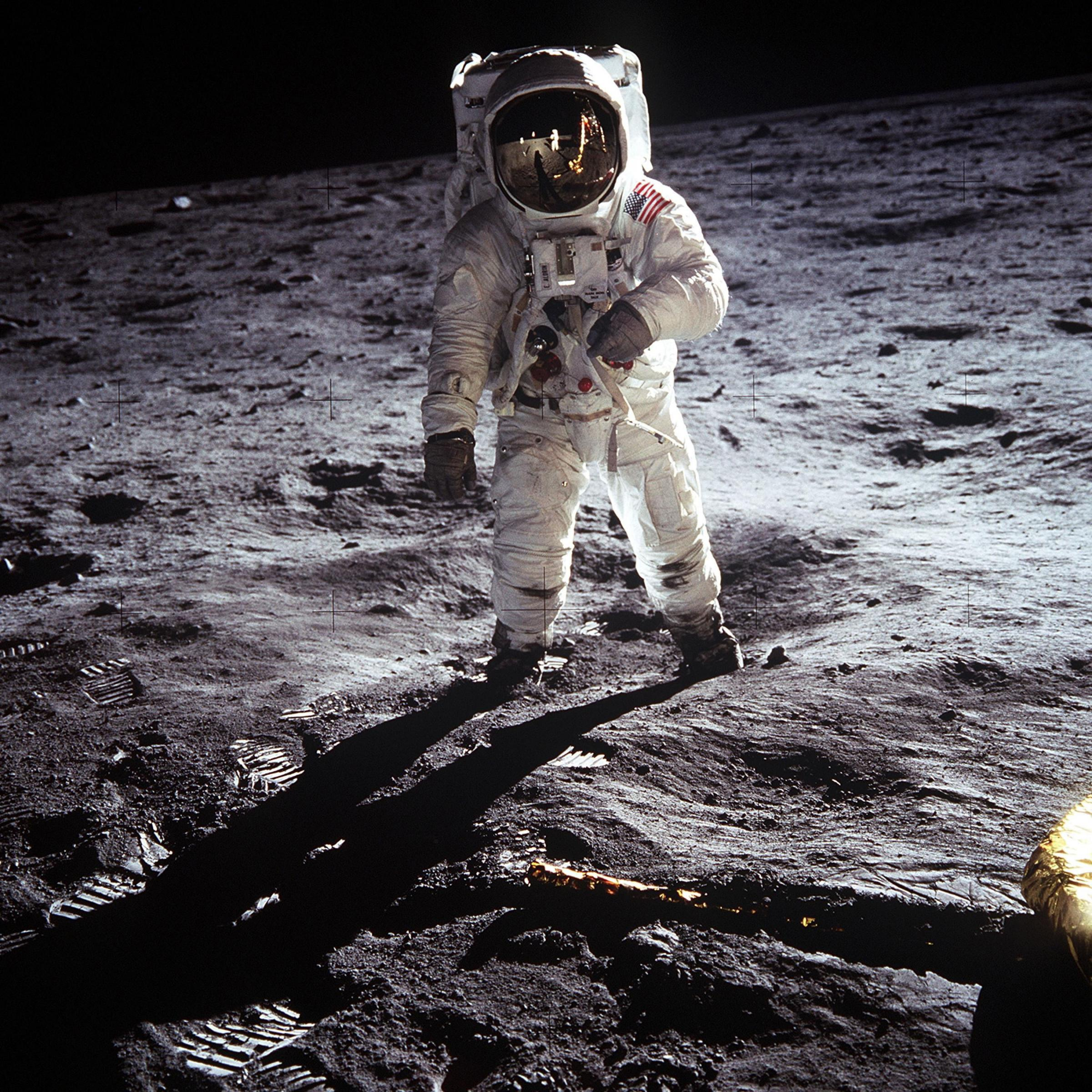 """Moon landing anniversary prompts our own """"where were you?"""" recollections"""