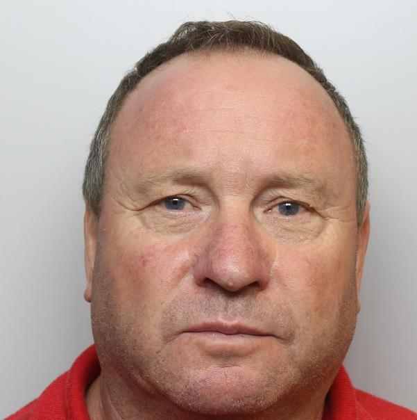 Drug trafficker caught at Leeds Bradford Airport is jailed