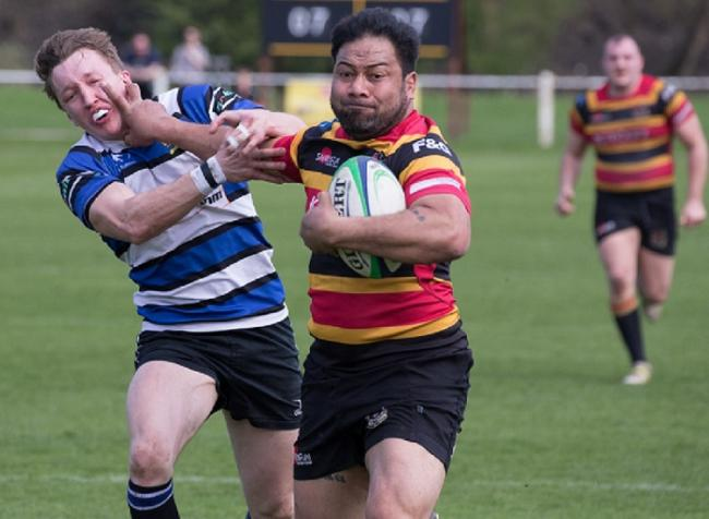 Bradford & Bingley will lock horns with Driffield in the Yorkshire Shield