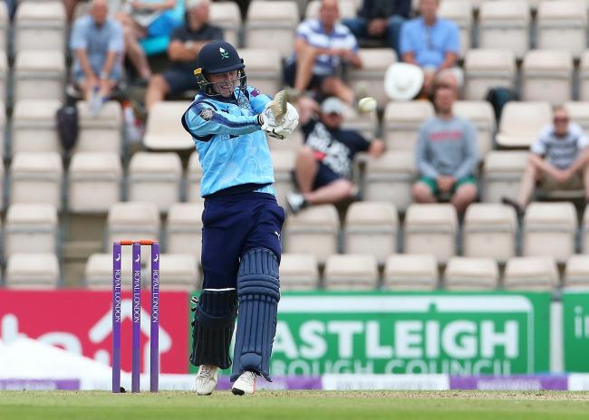 Yorkshire's Jonathan Tattersall has been backed to star in his side's remaining T20 games by coach Andrew Gale