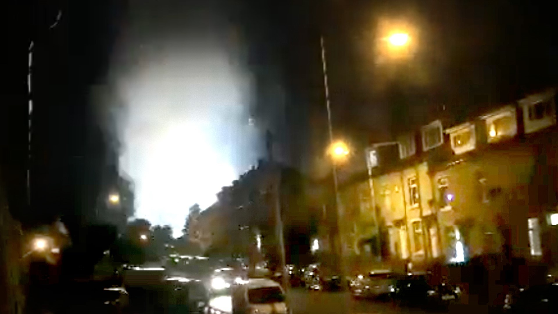 Protest to be held in Bradford against 'menace' of fireworks