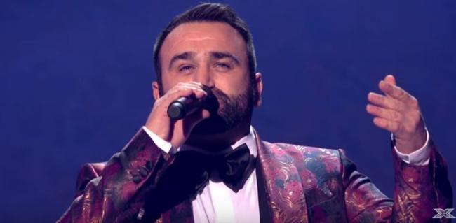 Disgraced Pop Idol Danny Tetley enjoyed spells in limelight with likes of Robbie Williams