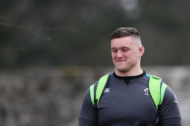 Porter hoping versatility will help prop up World Cup bid   Bradford