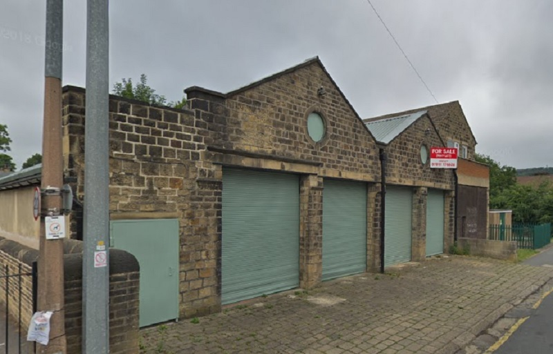 Soft play centre plans for Bingley refused a second time