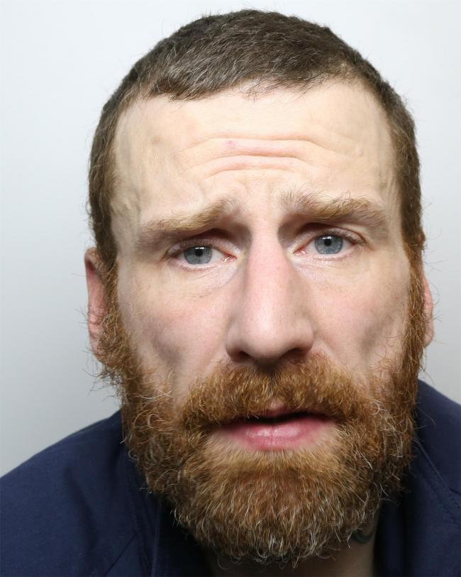 Tony Golec was jailed for 6 years.