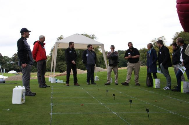 STRI Group, based at the St Ives Estate, Harden, is to hold an open day in September