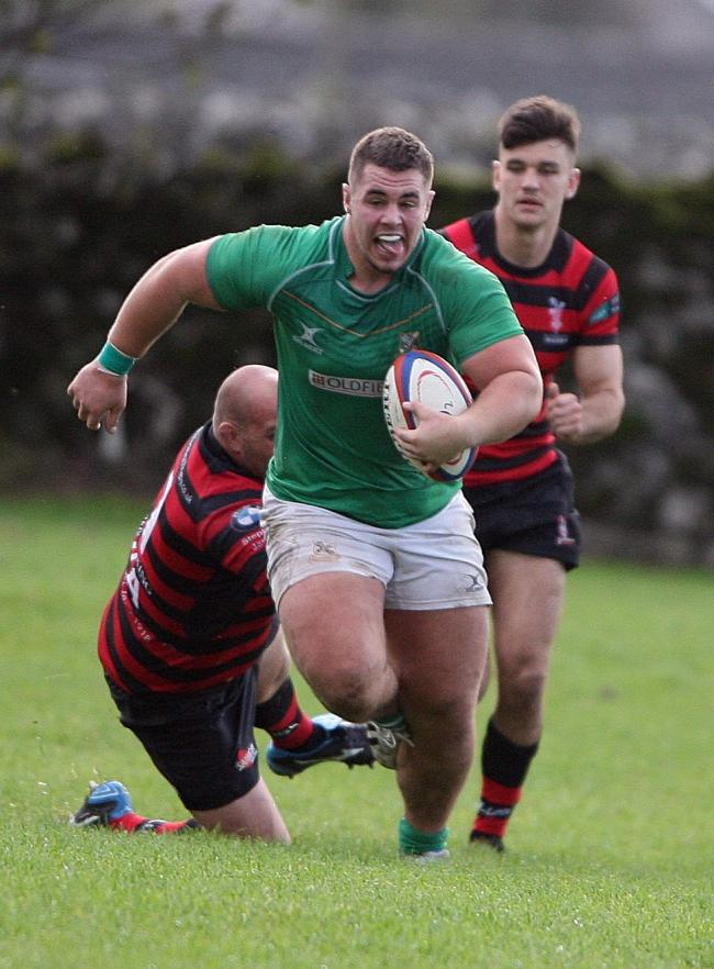 Matt Beesley is set to rejoin Wharfedale