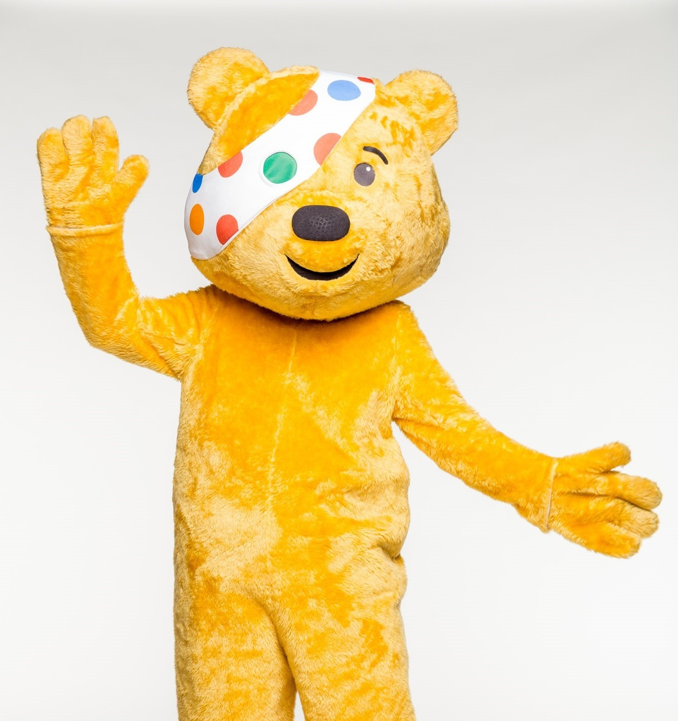 Local groups to share £214,431 funding from Children In Need appeal