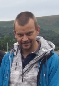 Police are trying to trace missing man David Allen