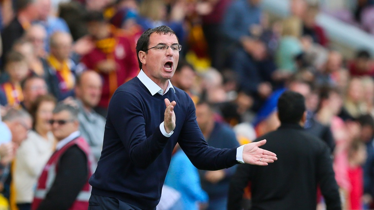 BANTAMS REACTION: 'Delighted' Bowyer knows there is still lots to improve on