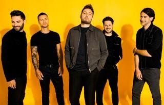 Bradford Telegraph and Argus: You Me At Six