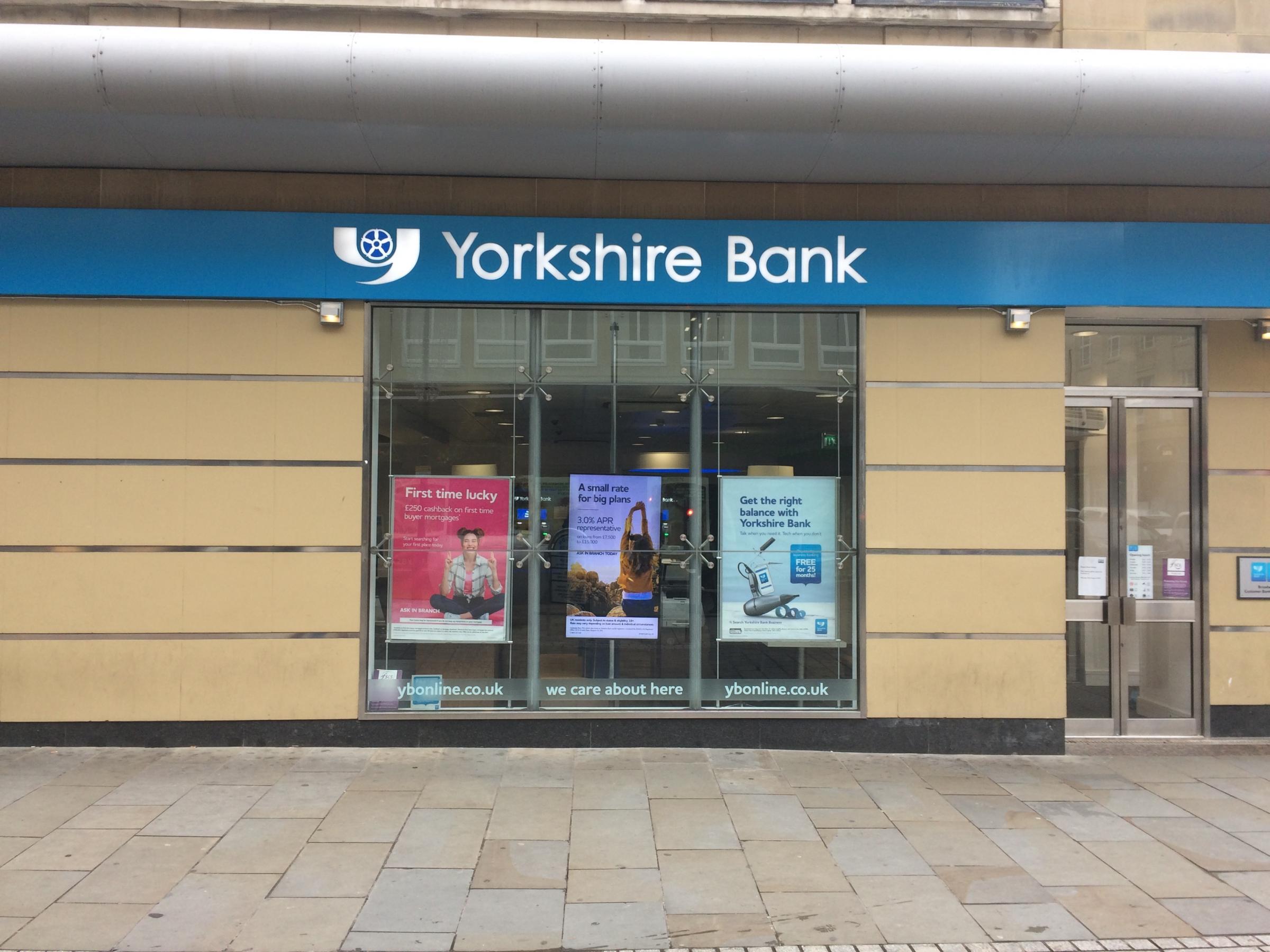 Yorkshire Bank Customer Upset As Account Shut Over Huge Fraud Bradford Telegraph And Argus