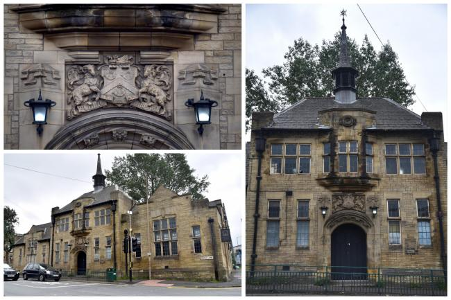 Plans have been submitted to Bradford Council to turn the old Great Horton Library building into a fine dining restaurant