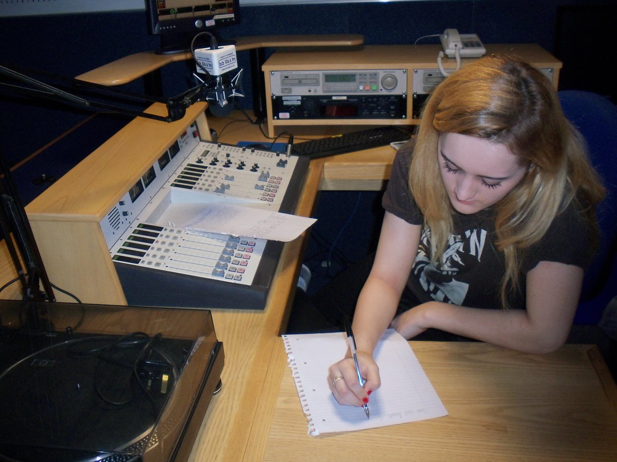 Music funding boost for community radio station