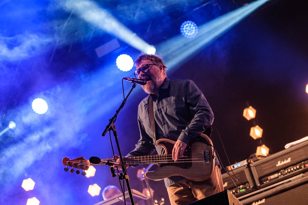 Bingley Weekender: Saturday Gallery including Doves and Marsicans