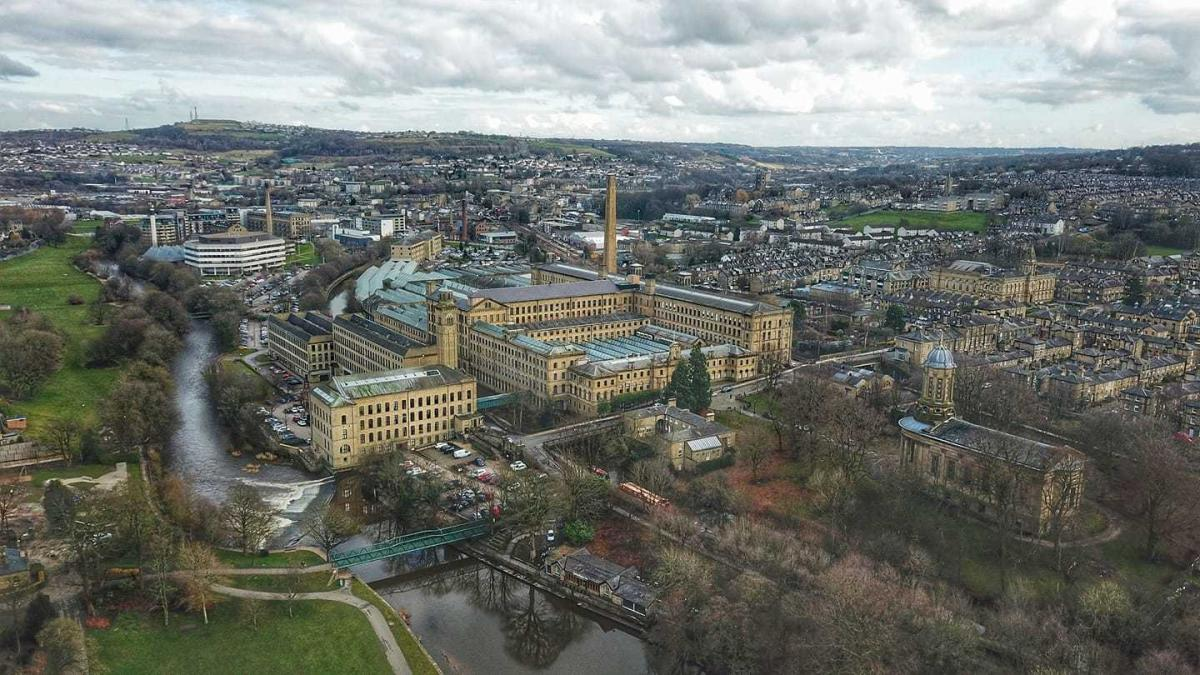 Councillors react to £25 million boost for Shipley and