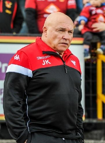 Bulls coach John Kear says clubs must look at the bigger picture in the current crisis
