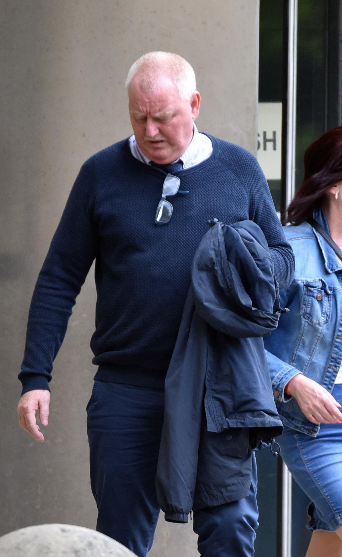 Couple could be ordered to pay back over £34,000 of their ill-gotten gains