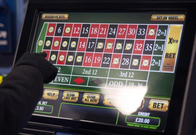 Calls for action over problem gambling