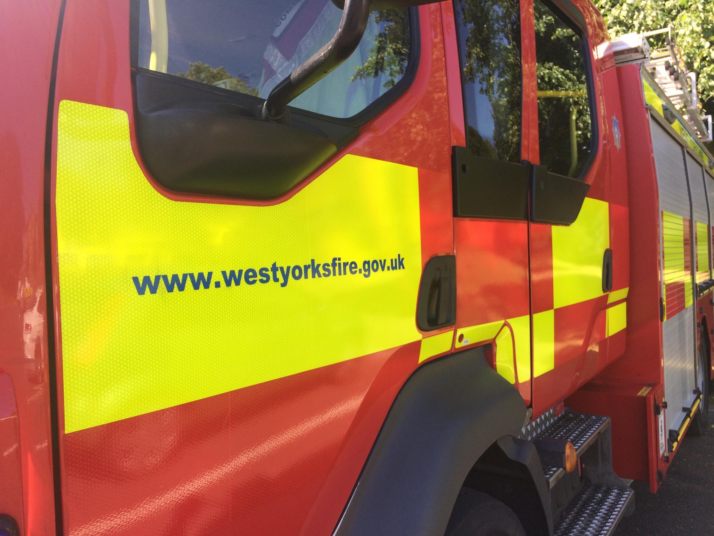 Update on disorder on Ullswater Crescent, Leeds