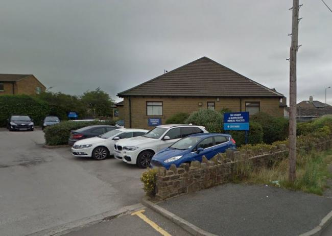 Wibsey and Queensbury Medical Practice. Picture: Google Streetview