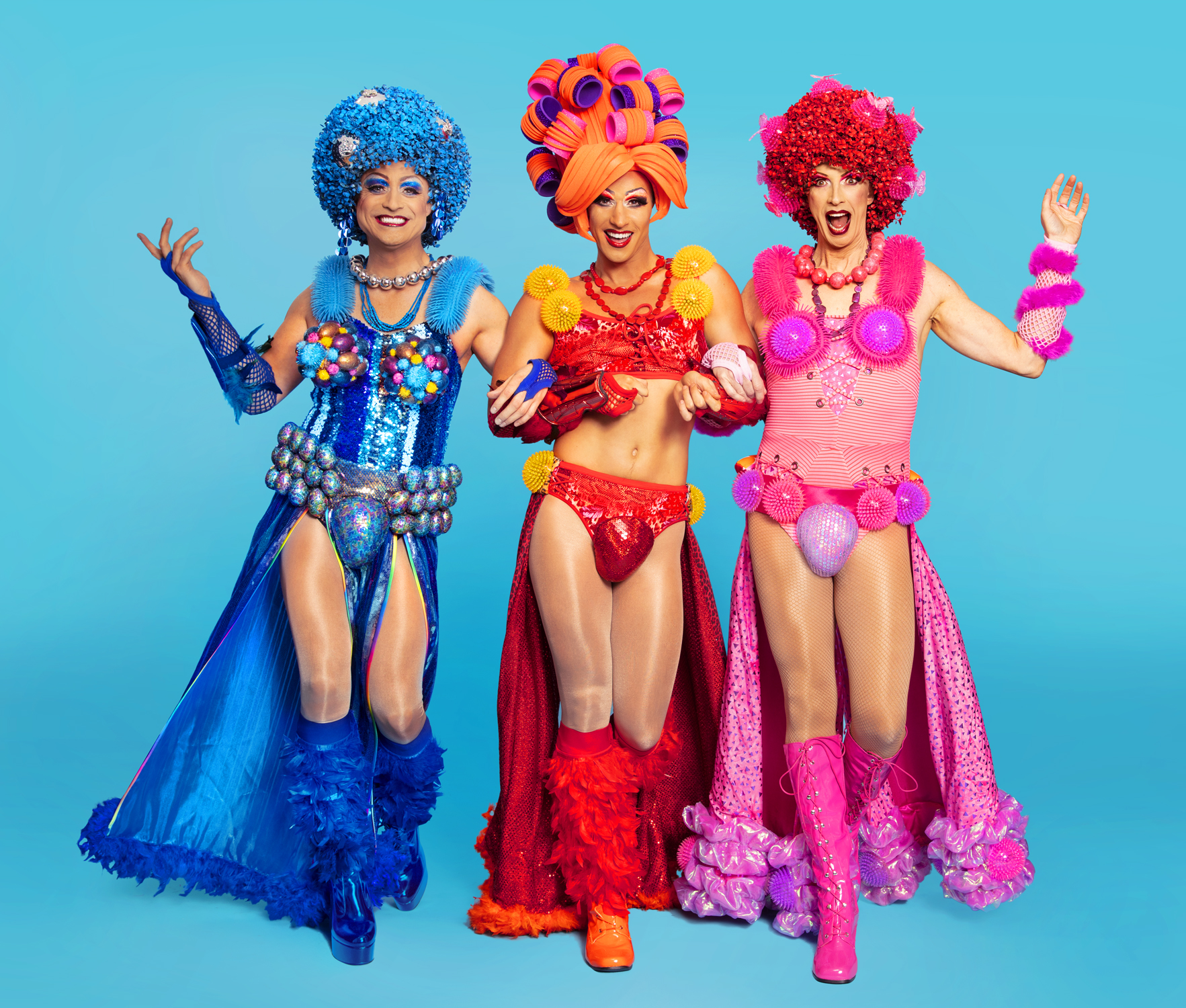 """Priscilla Queen of the Desert matinee cancelled due to """"unforeseen problems"""""""