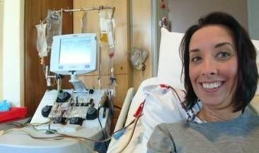 Elizabeth Hale, 33, from Halifax