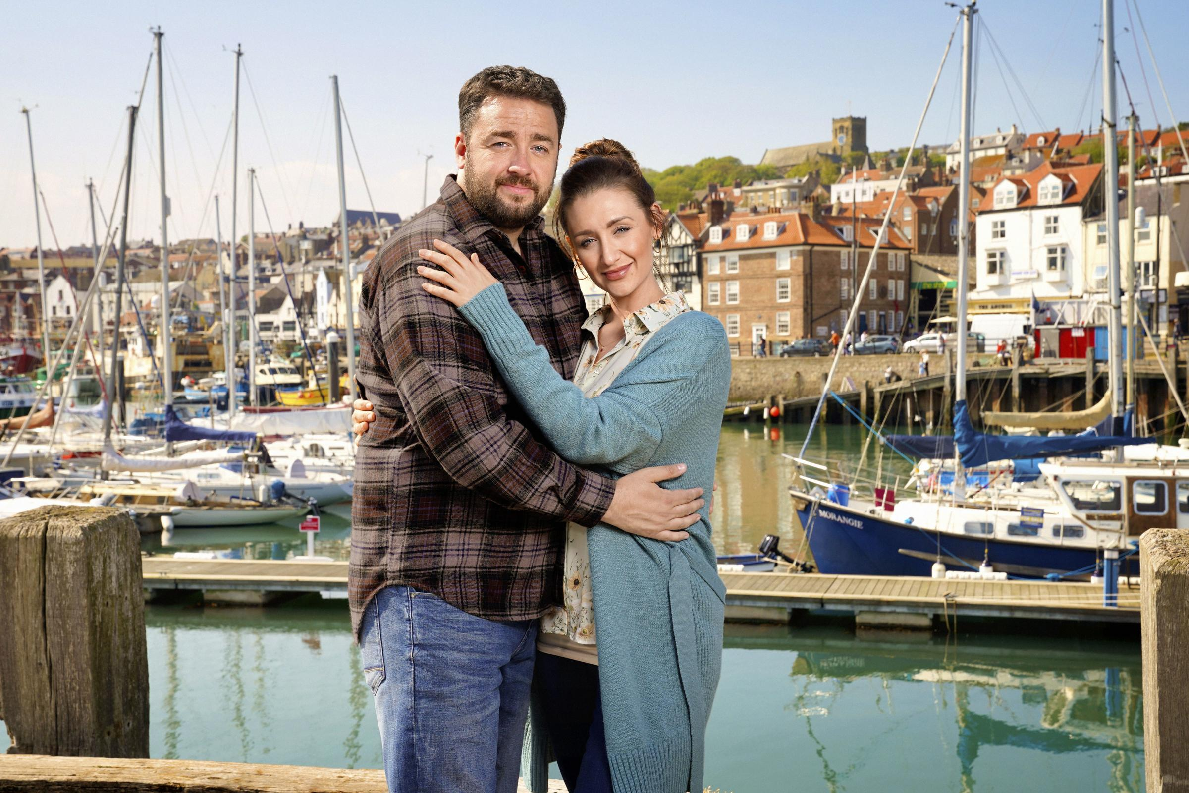 Should TV's Scarborough and Emmerdale make more effort to portray Yorkshire accents?