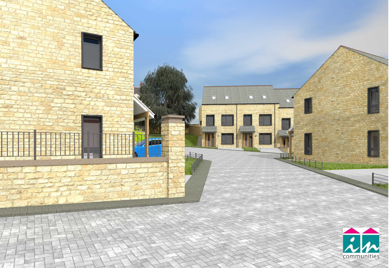 Public to have say on Saltaire Incommunities homes plan