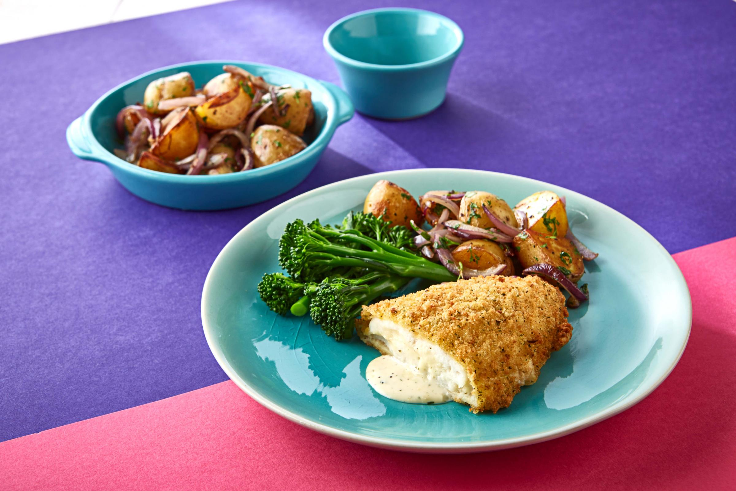 It's fishcakes for all the family as Saucy Fish Co. launches flavoursome new range