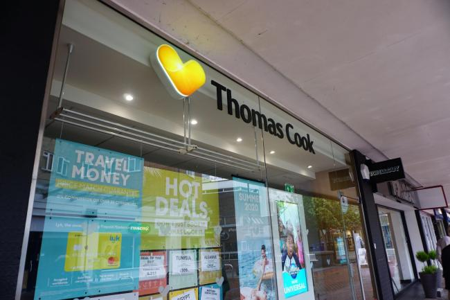 Police issue warning over new scam offering fake Thomas Cook refunds