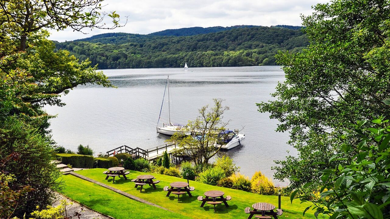 DAYS OUT: Lake District hotel offers perfect escape without leaving the country