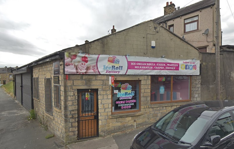 Bid to allow Keighley dessert parlour to also run as hot food take away is dismissed