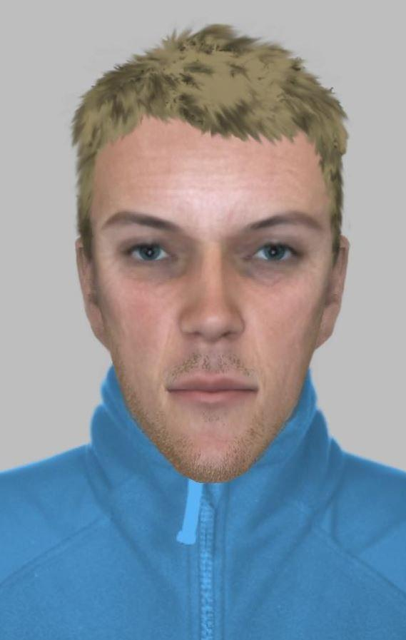 West Yorkshire Police would like to speak to this individual in relation to a knife-point robbery in Shipley, Bradford.