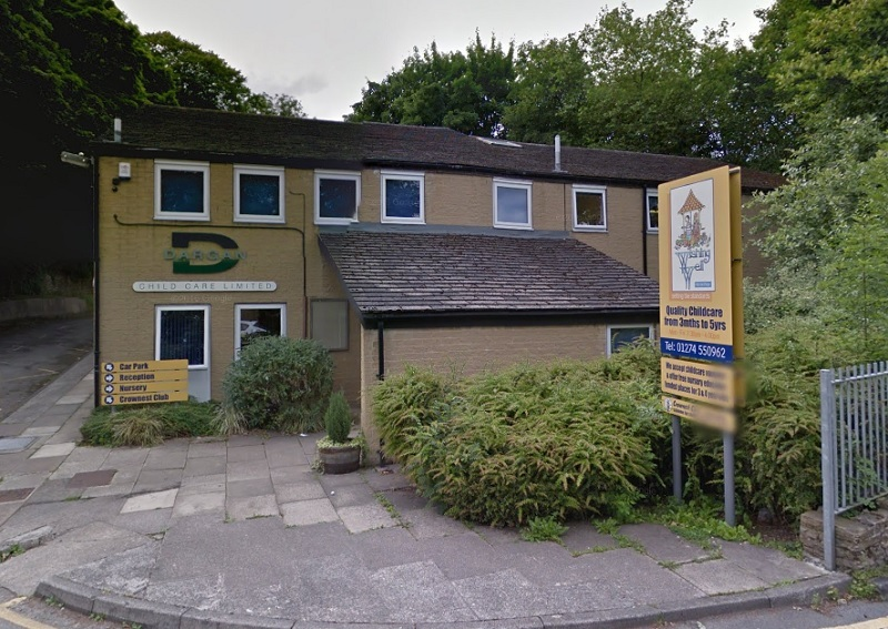 """Ofsted inspection sees Bingley nursery reach """"Good"""" rating"""