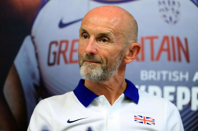 Neil Black will leave his role as performance director at UK Athletics at the end of the month
