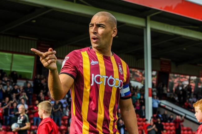 James Vaughan returns to the mix for City after serving his one-game ban