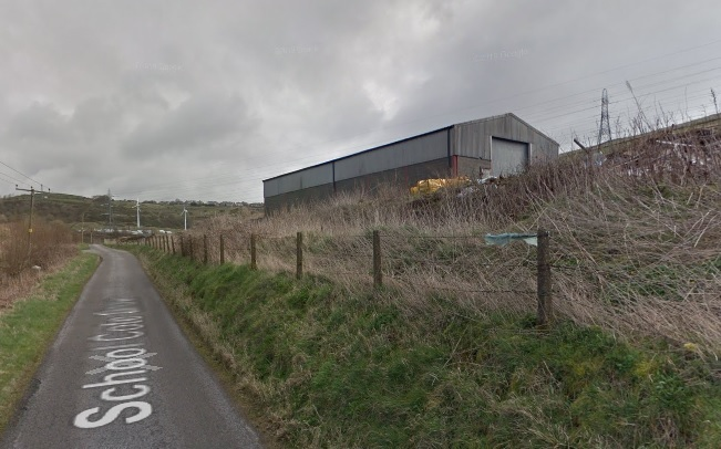 Appeal to turn farm building into housing is dismissed