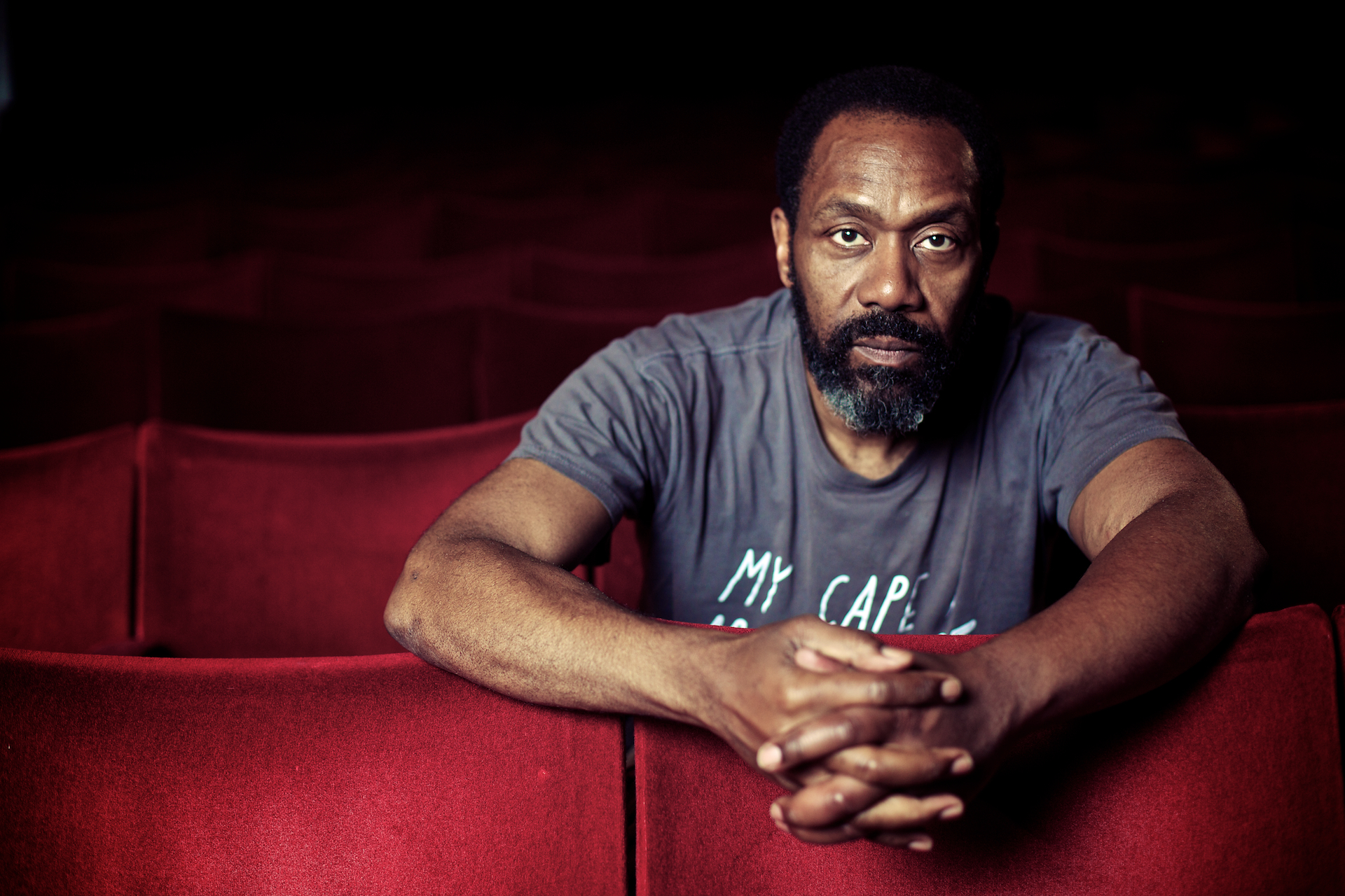 Lenny Henry is coming to Bradford