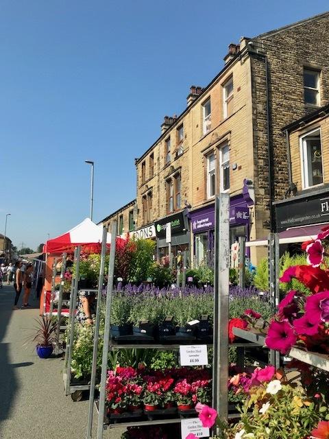 Brighouse artisan market set to return